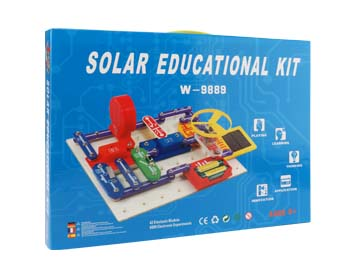 solar educationalkit