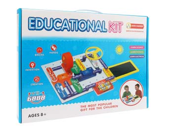 educational kit